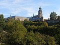 Монастир домініканів - Підкамінь.JPG