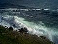 Морські хвилі до острова Зміїний.jpg