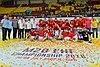 М20 EHF Championship MKD-BLR 29.07.2018 FINAL-8189 (42818287705).jpg