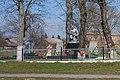 Пам'ятний знак на честь воїнів-односельчан Ставниця.jpg