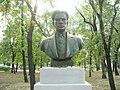 Пам'ятник .Маяковському В.В.JPG