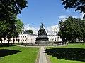 Памятник Тысячелетию России Великий Новгород.jpg