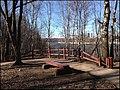 Парк на Воробьевых горах - panoramio (3).jpg