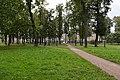 Петровский парк вблизи м.Динамо.JPG