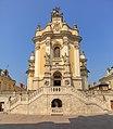 Св. Юра пл., 5, Собор святого Юра, 9205-HDR.jpg