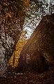 Споменик природе Кањон ријеке Дубоке - водопад Скакавац 4.jpg