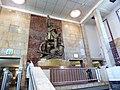 Станция Московского метрополитена Измайловский парк, Москва (Партизанская ).jpg
