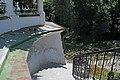 Сходи підпірної стіни Дебоскета - корпус N 77б DSC 4827.JPG