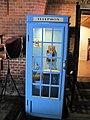 Телефонная будка. Экспонат Музея во Фридландских воротах.jpg