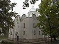 Украина, Чернигов - Борисоглебский собор 01.jpg
