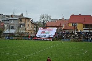 FC Sambir - Image: Ультрас самбір
