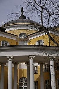 Усадьба Дурасова, Люблино, господский дом.JPG