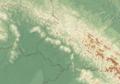 Физическая карта Северо-Восточных Внешних Карпат.png