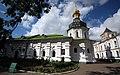 Церква Микільська лікарняна трапезна (корпус 25) ХVІІ-ХІХ ст..JPG