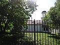 Црква Светог Арханђела Стефана, Драгоман 01.JPG