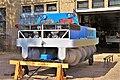 Шнекоход ЗИЛ - ZIL screw vehicle (14824329416).jpg