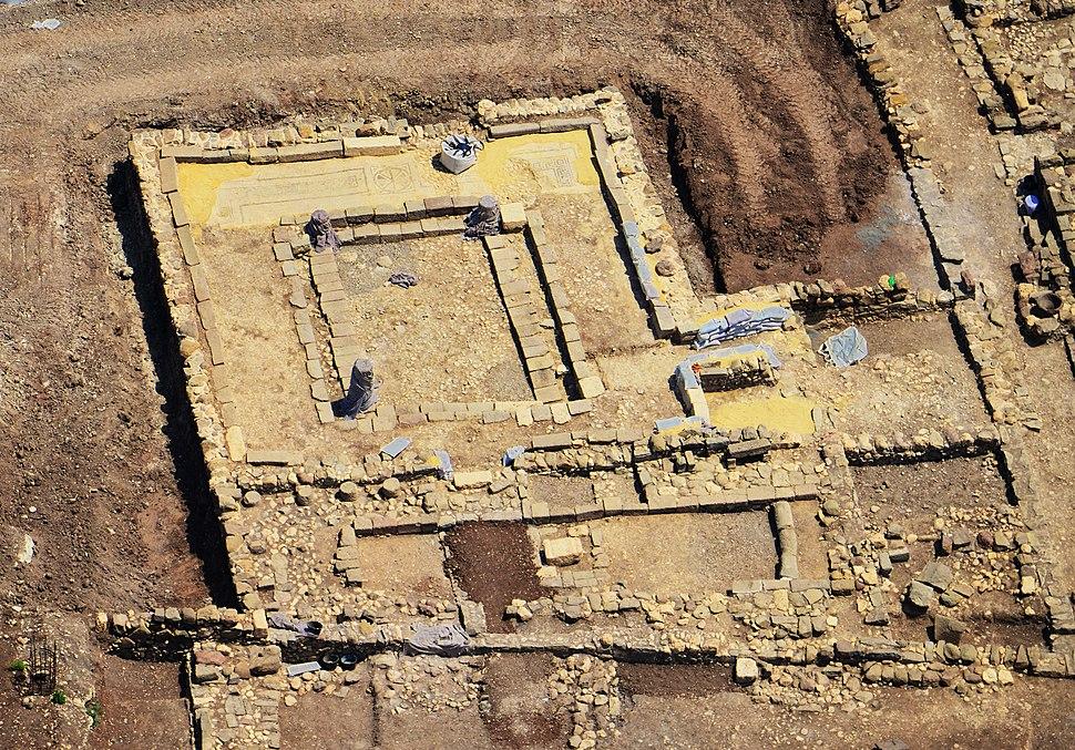 בית הכנסת מגדלא
