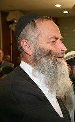 הרב שמואל הבר