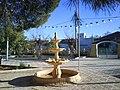 حديقة البلدية عين زاريت تيارت.JPG