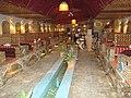 سفره خانه سنتی مجتمع تفریحی گردشگری داریوش بندرعباس1 - panoramio.jpg