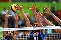 لیگ جهانی والیبال-دیدار صربستان و ایتالیا-۱۰.jpg