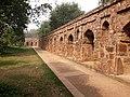 ঈশা খানের মসজিদ, দিল্লী.jpg