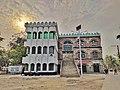 কেরামতিয়া মসজিদ ও মাজার, রংপুর।.jpg
