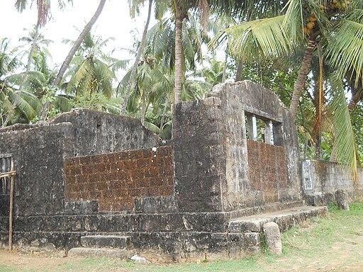 തണ്ണീർപ്പന്തൽ Thaneer Panthal