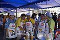 ดรุณีศรีแม่ครัว นายกรัฐมนตรีรับประทานอาหารกลางวันร่วม - Flickr - Abhisit Vejjajiva.jpg