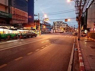 Samsen Road