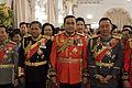 นายกรัฐมนตรีและภริยากล่าวถวายพระพรชัยมงคลเนื่องในวันฉั - Flickr - Abhisit Vejjajiva (45).jpg