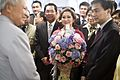 นายกรัฐมนตรี และหัวหน้าพรรคประชาธิปัตย์ นำ สส.พรรคประช - Flickr - Abhisit Vejjajiva.jpg