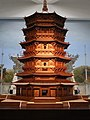 佛宮寺釋迦塔 Fogong Temple Shakya Timber Pagoda - panoramio.jpg
