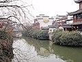 南京内秦淮河两岸, 2009-01-26 03.jpg