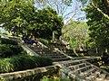 南京明孝陵景区享殿东侧石阶 - panoramio.jpg