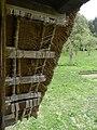合掌屋簷 The Eave of Gassho House - panoramio.jpg