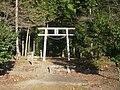城山社 - panoramio.jpg