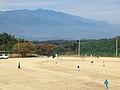 山と少年野球 - panoramio.jpg