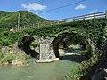 春吉の眼鏡橋 - panoramio.jpg