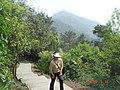杭州. 登贵人峰-九溪烟树(远景:贵人峰) - panoramio.jpg