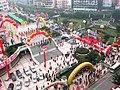 永川,渝西广场 - panoramio.jpg