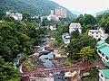 豐平川 Toyohira River - panoramio.jpg