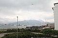 赤鱲角机场 Chek Lap Kok Airport - panoramio (1).jpg