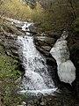 陶唐峪的瀑布和冰雪(五一节) - panoramio.jpg