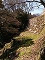 高取城跡(takatorijyou ato) 2010-3-19 - panoramio - ys1979 (15).jpg