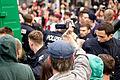 -Ohlauer Räumung - Protest 27.06.14 -- Wiener - Ohlauer Straße (14342878547).jpg