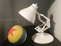 - ITALY - Pixar exhibition at the PAC in Milan 25.JPG