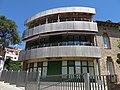 020 Antic Hospital Ferrer i Sallés (Sant Sadurní d'Anoia), ala moderna, c. Cèsar Martinell.jpg