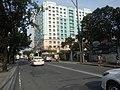 02912jfMandaluyong City Highway Hills Buayang Bato Pioneer Street Bridgefvf 03.jpg