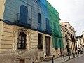031 Can Vidal, al Camí Ral (Caldes d'Estrac).JPG